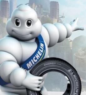 Bedrijfsbezoek Michelin en thema Arbeid