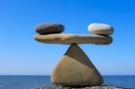 Energie, geluk, ontspanning en balans